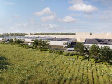 Bedrijvenpark Steenoven, Malle - Verkoop fase 2 gestart!