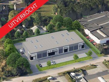 Business Park Baekeland uitverkocht in recordtempo