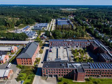 EPMC begeleidt succesvol de verkoop van het kantorencomplex Campus Luitenant Coppens