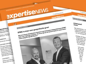 EPMC is klaar voor geografische groei