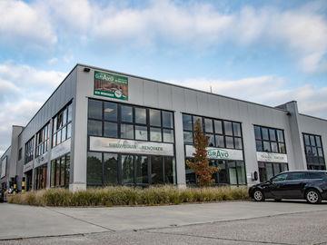 Jumbo vestigt Belgisch hoofdkantoor in Brasschaat