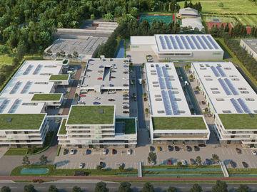Uw toekomstige werkplek in het zuiden van Antwerpen?