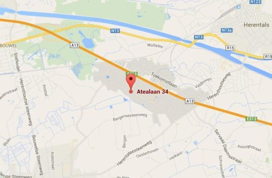 Atealaan 34B in Herentals