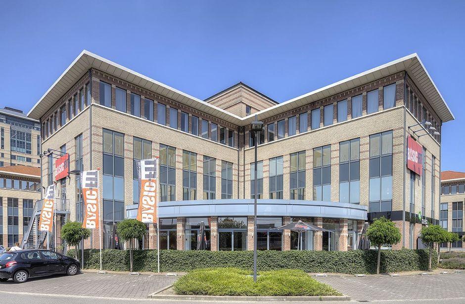 Mechelen Campus in Mechelen