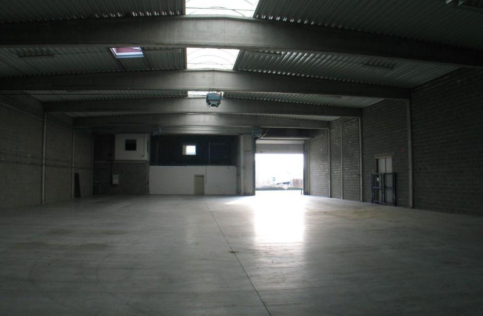 Molenberglei 10-42 in Schelle