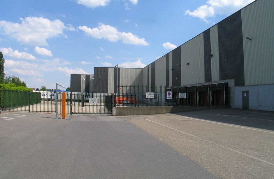 Oude Baan 12 in Mechelen