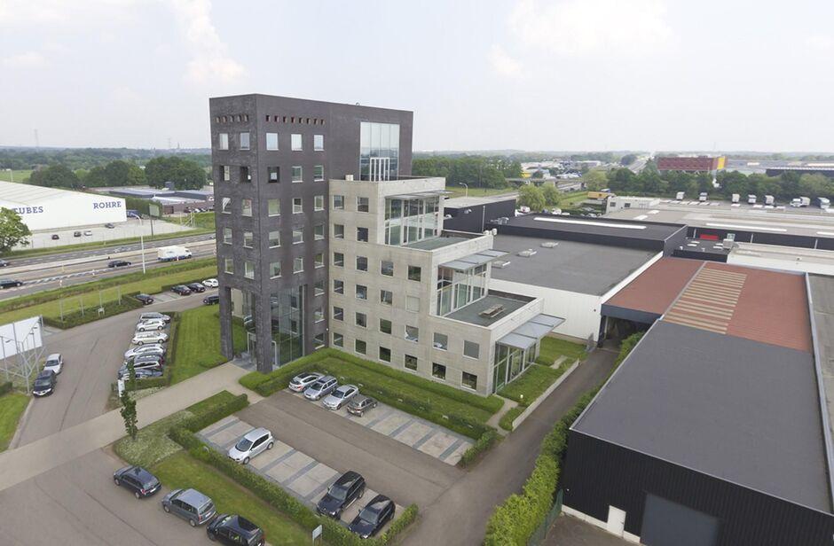 Welvaartstraat 14 in Herentals