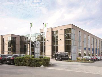 Intercity Business Park in Mechelen