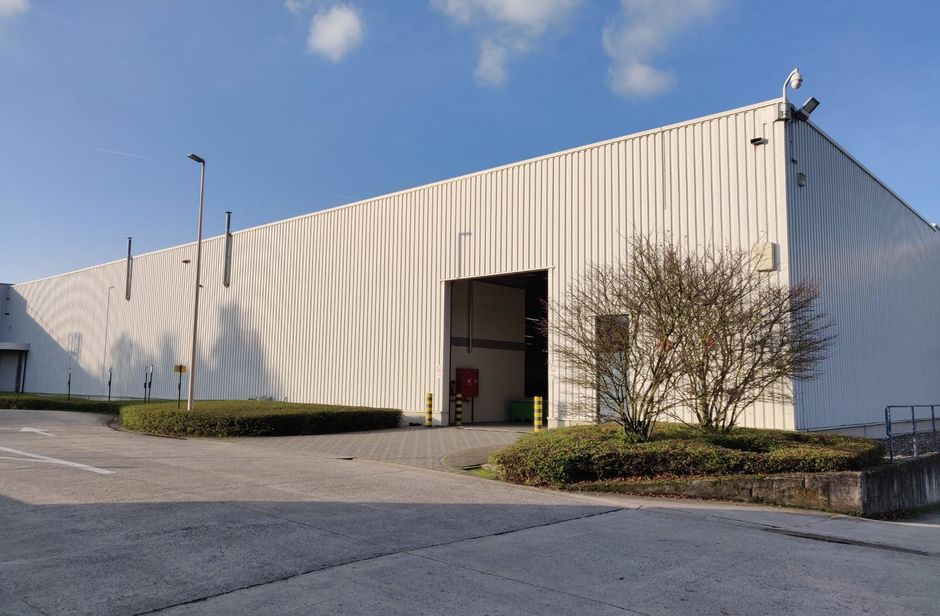 Industrieel gebouw te huur in Heist-op-den-Berg