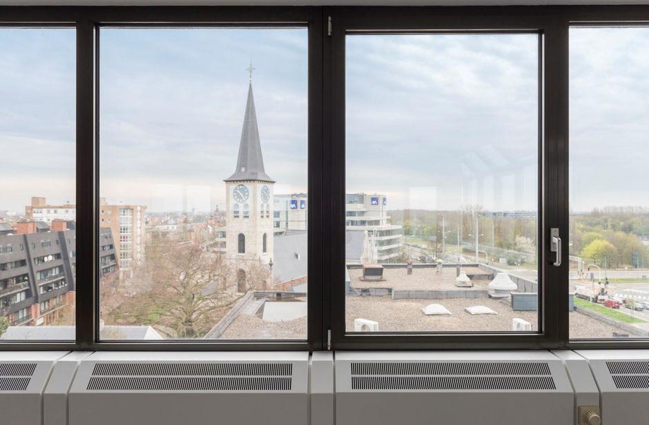 Kantoor te huur in Antwerpen Berchem