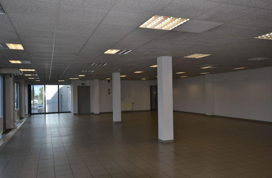 Kantoor te huur in Antwerpen Borgerhout