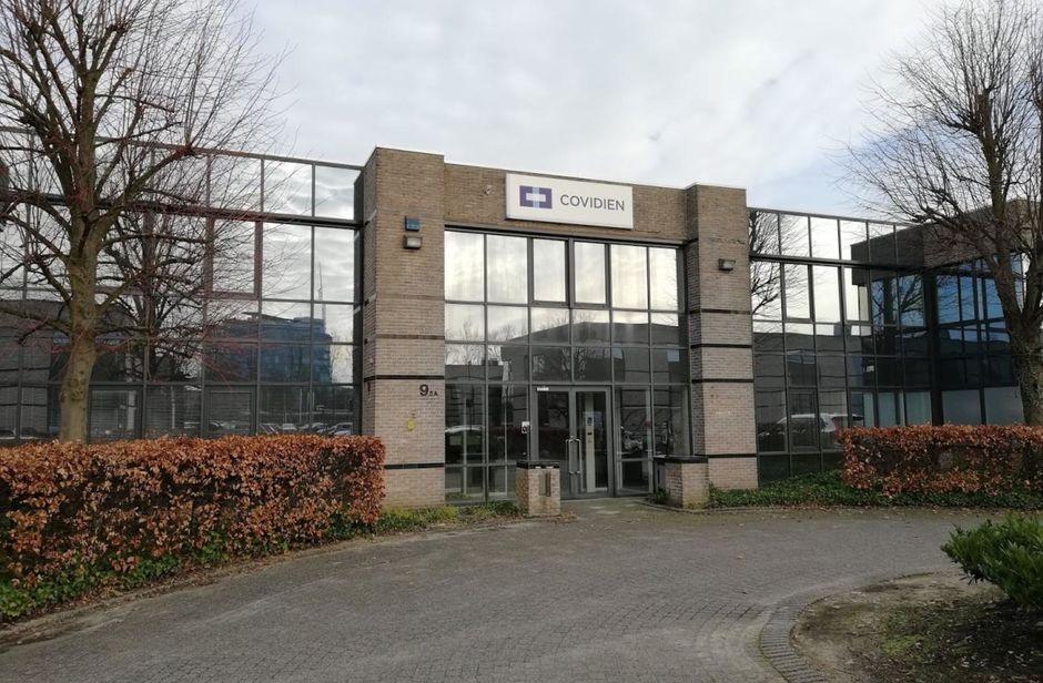 Kantoor te huur in Mechelen