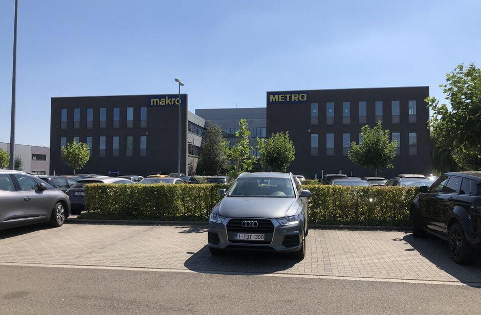 Kantoor te huur in Wommelgem